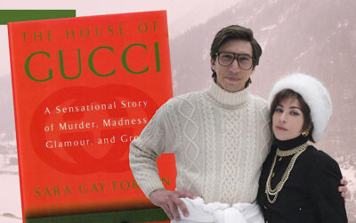 Everything We Know About 'House of Gucci': Lady Gaga, Adam Driver, Jared Leto, Al Pacino, Ridley Scott