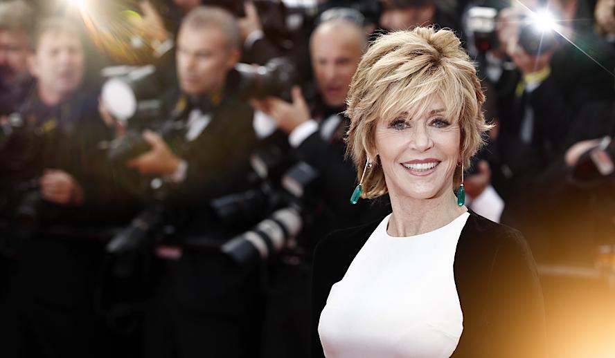 Hollywood Insider Jane Fonda Awards, Cecil B. Demille Award Recipient, Golden Globes