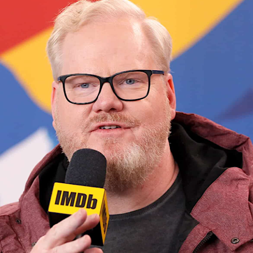 Jim Gaffigan: 32 Facts on One of the Most Relatable Comedians