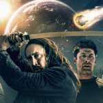 'Jiu Jitsu': Nicolas Cage and Alain Moussi Team Up In Martial Arts Sci-Fi Film
