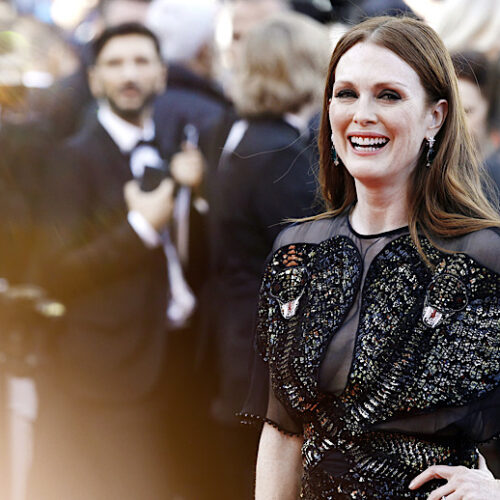 A Tribute to Julianne Moore: Our Favorite Down-to-Earth Superstar