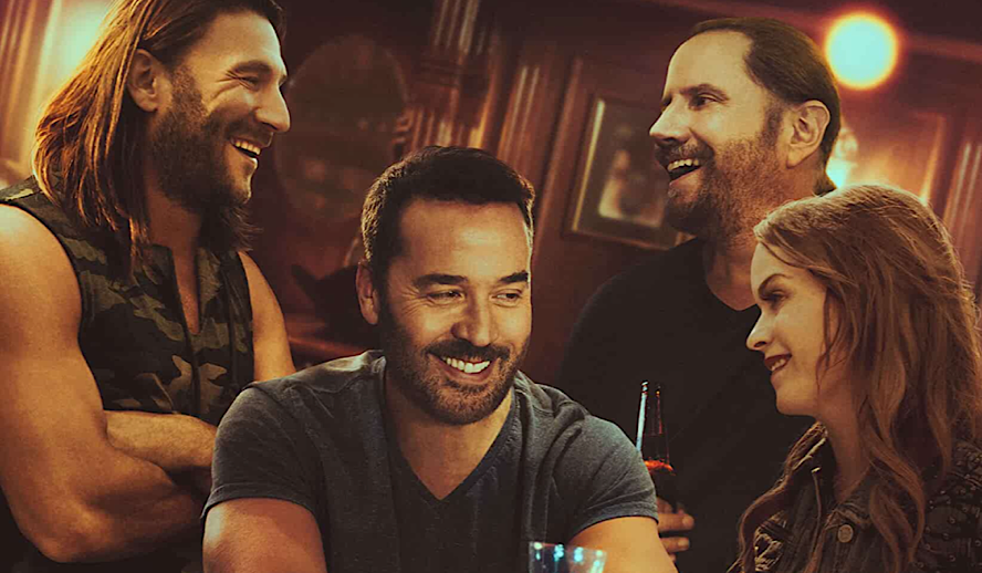 Hollywood Insider Last Call Review, Jeremy Piven