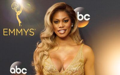 A Tribute to Laverne Cox: The Trailblazing Trans Icon Who Changed the Face of Entertainment