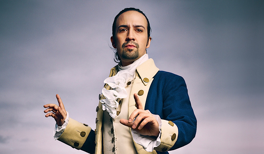 Hollywood Insider Lin-Manuel Miranda Facts 32, Hamilton, Broadway, In the Heights