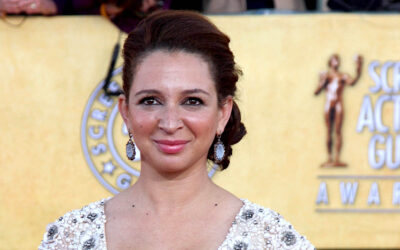 A Brief Profile on the Powerhouse Maya Rudolph Set To Host Saturday Night Live Episode