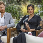 25 Royally Shocking Revelations From Prince Harry & Meghan Markle During Oprah Interview