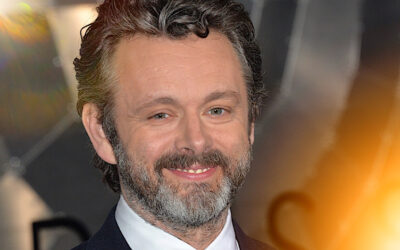 A Tribute to Michael Sheen: From Wales to Hollywood
