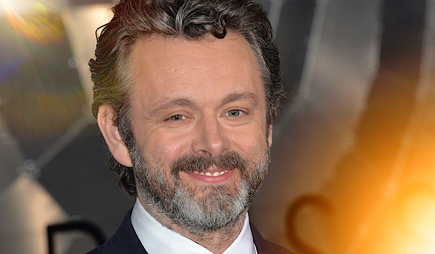 Hollywood Insider Michael Sheen Tribute