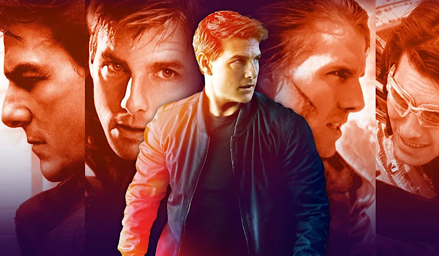 Hollywood Insider Mission Impossible Retrospective, One of the Best Franchises