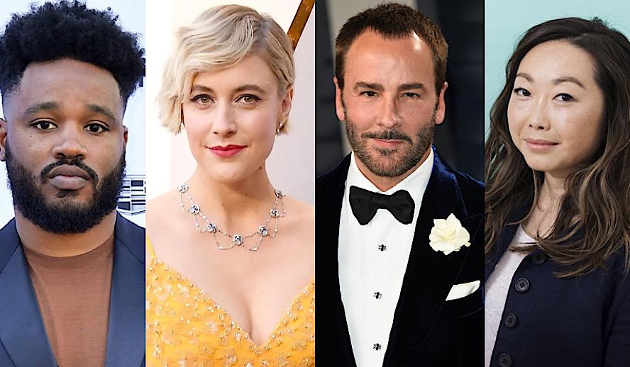 Hollywood Insider New Directorial Elites Diverse Filmmakers
