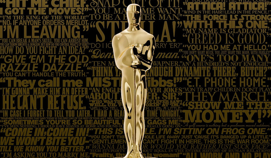 Hollywood Insider Oscar Bait Films, Academy Awards