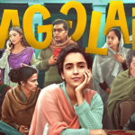 Sanya Malhotra's 'Pagglait': A Life-Altering Movie About Grief and How it Manifests