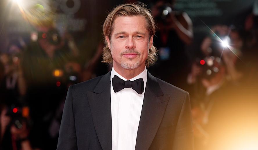Hollywood Insider Plan B Entertainment, Brad Pitt, Minari, Oscars