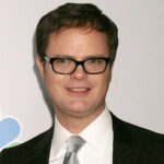 Rainn Wilson: 32 Facts About the Actor Behind Everyone's Favorite Office Suck-Up
