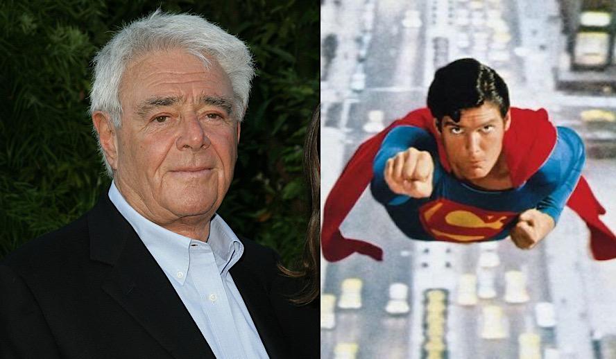 Hollywood Insider Richard Donner Tribute, Modern Superhero, Superman