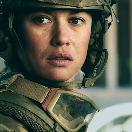 'Sentinelle': An Exploration Into A Soldier's Personal PTSD from War and Sexual Assault