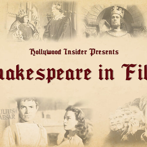 Shakespeare in Film: The Great Playwright's Influence on Movies