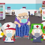 'South Park Vaccination Special' Hilariously Tackles The Current Normal of Vaccines, QAnon & Conspiracy Theories