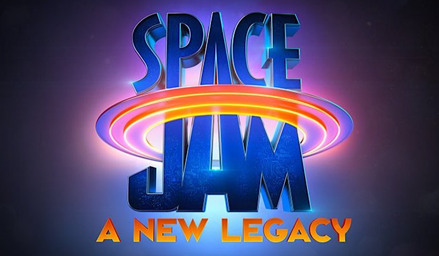 Hollywood Insider Space Jam A New Legacy, Space Jam 2