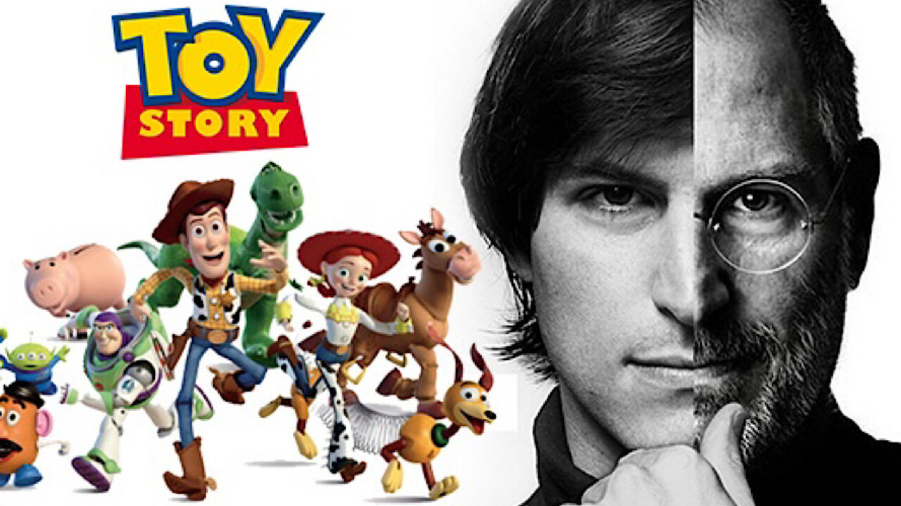 Why Pixar Would Not Exist Without Steve Jobs, The Surprising Relationship -  Hollywood Insider