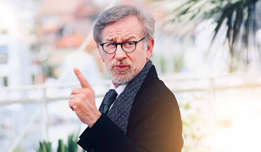 Hollywood Insider Steven Spielberg Tribute, Father of Blockbusters