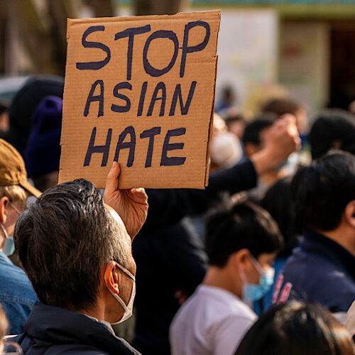 #Stopasianhate: Increasing Anti-Asian Racism and Attacks - Go Beyond Performative Activism and a Hashtag