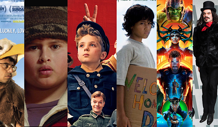 The Amazing Taika Waititi Movies, Ranked | Director of the Upcoming 'Thor: Love and Thunder'