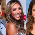 Tayshia Adams and Kaitlyn Bristowe Replace Chris Harrison as Hosts of ABC'S Next Season of 'The Bachelorette'