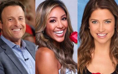 Tayshia Adams and Kaitlyn Bristowe Replace Chris Harrison as Hosts of ABC'S Next Season of 'The Bachelorette'