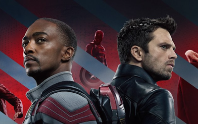 Everything We Know About 'The Falcon and the Winter Soldier': We Give You the Next One, as 'WandaVision' Concludes