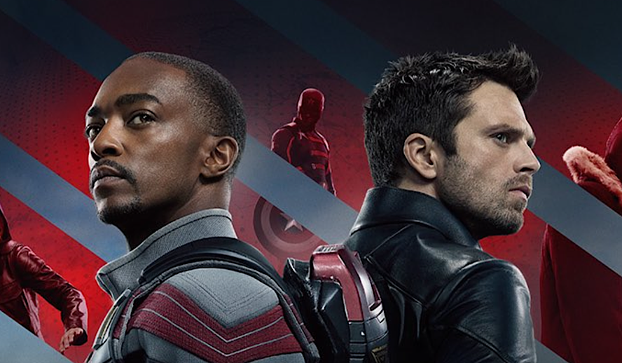 Hollywood Insider The Falcon and the Winter Soldier News, Updates