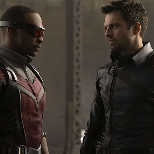 'The Falcon and the Winter Soldier' - The Hero's Shadow Looms Large - And the MCU Soldiers On