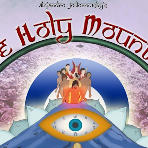 Hidden Gem: Alejandro Jodorowsky's 'The Holy Mountain' Is Dazzling, Astounding, and Groundbreaking