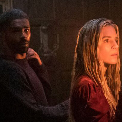 Netflix's 'The OA' Changes the Market for Sci-Fi Fans by Releasing This One of a Kind Series