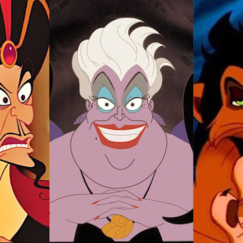 Top 10 Disney Villains: Who Makes it to Number One? Is it Scar? Jafar? Hook?