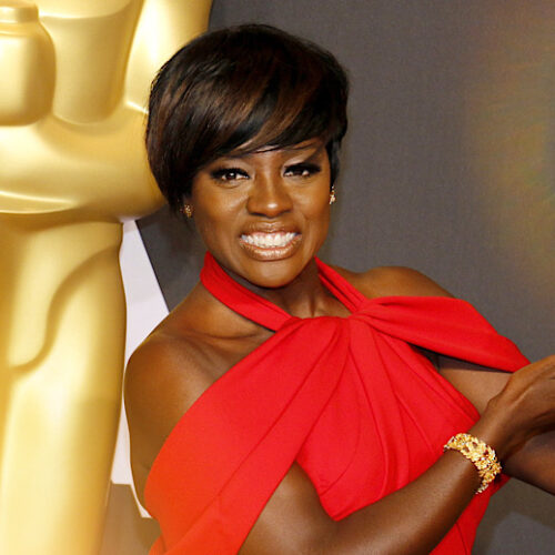 A Tribute to Viola Davis: The Powerhouse Champion of Excellence