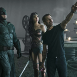 Part 2 of 3 Perspectives on Zack Snyder's 'Justice League': Second Time's the Charm