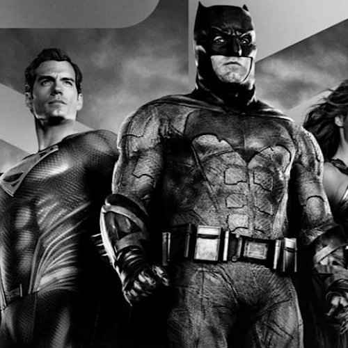 Part 3 of 3 Perspectives on the Zack Snyder Cut 'Justice League' Is A Treat For Fans