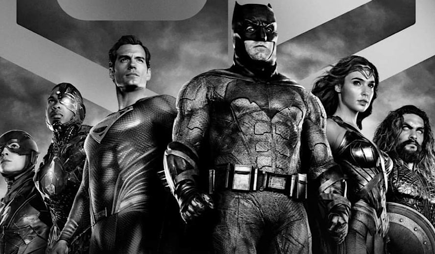 Hollywood Insider Zack Snyder's Justice League, Snyder Cut-3