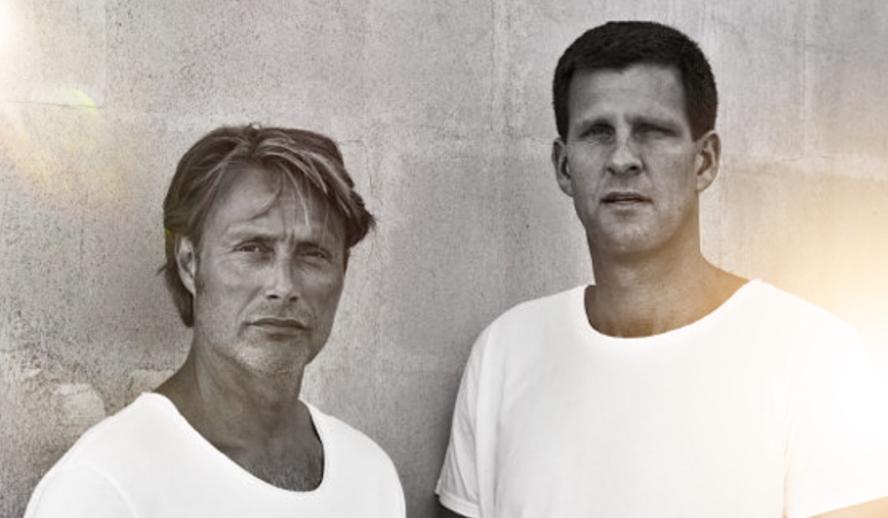Hollywood Insider Anders Thomas Jensen Tribute, Mads Mikkelsen, Denmark, Danish Film Institute