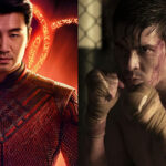 2021 Movies Have Asian American Men in Heroic, Attractive Leading Men Roles - Correcting History of Discrimination, Emasculation, and Racism