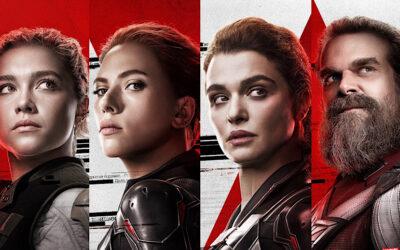 Everything We Know About 'Black Widow': Scarlett Johansson, David Harbour, and 'WandaVision's' Jac Schaeffer