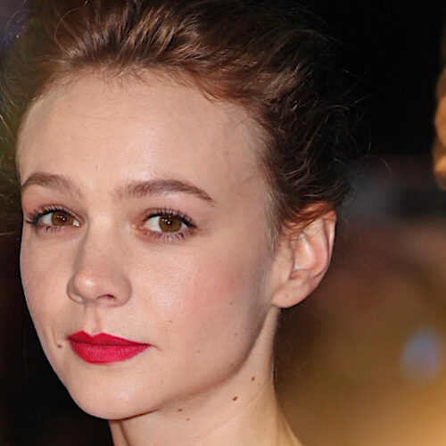 The Power of Carey Mulligan: The Oscar Contender Is Feminism in Action and in Art