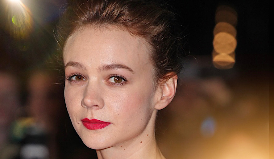 Hollywood Insider Carey Mulligan Tribute, Oscar Nominee, Feminism in Action