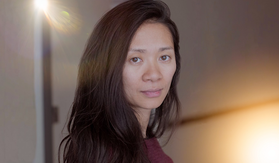 Hollywood Insider Chloe Zhao Tribute, Oscars, Best Director, Female Director, BAFTA, Golden Globes