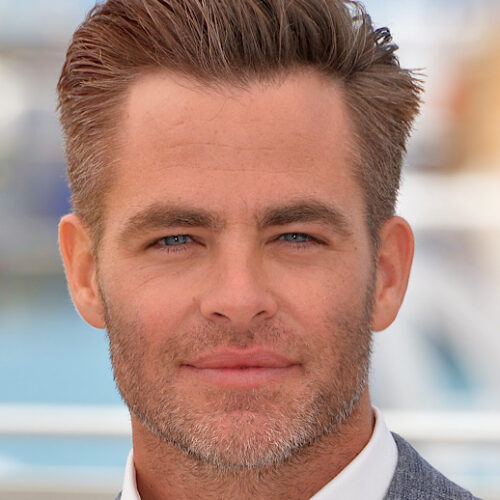 The Rise of Chris Pine: Examining the Journey of One of Hollywood's Most Versatile Stars