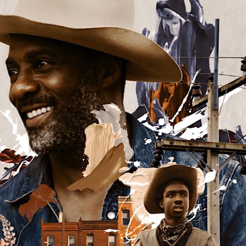'Concrete Cowboy' Is An Emotional Coming-of-Age Drama That Dedicates Itself To Philadelphia's Community of Black Cowboys