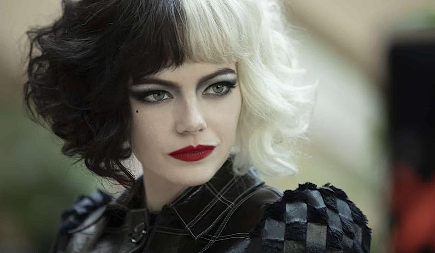 Hollywood Insider Cruella Disney News, Emma Stone