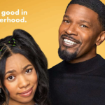 Jamie Foxx and Kyla-Drew's 'Dad Stop Embarrassing Me!' is a Return to the Classic Multi-Cam Sitcom