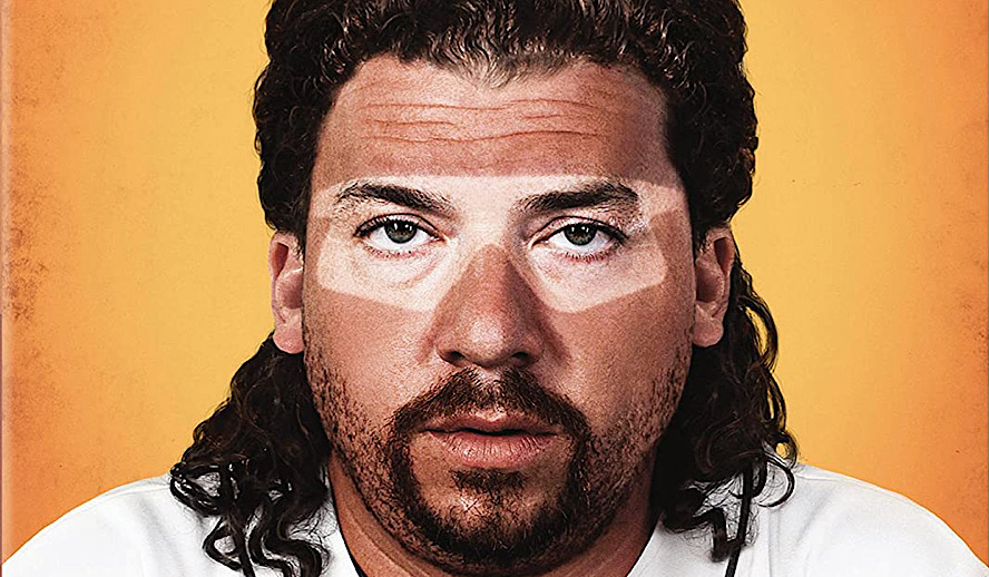 Hollywood Insider Danny McBride, Rise and Journey
